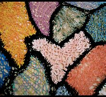 Knit Abstract by alisonelliot