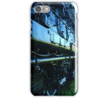 Iron Range Steam Train iPhone Case/Skin