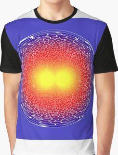 Energy Globe Graphic T-Shirt