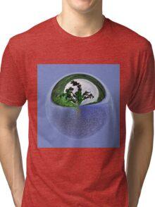 Water, water, everywhere. Tri-blend T-Shirt