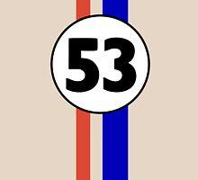 Herbie 53 Unisex T-Shirt