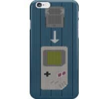 Insert Cartridge iPhone Case/Skin