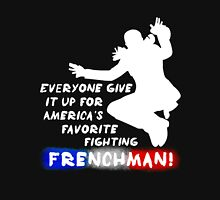 Musical T-shirt - i'm like Hamilton French Man  Unisex T-Shirt