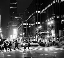 Night Life by Jessy Gonzalez