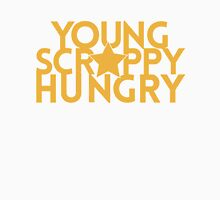 Musical T-shirt - Young Scrappy Hungry  Unisex T-Shirt