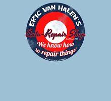 Eric Van Halen Unisex T-Shirt