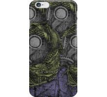 Dune Fremen  iPhone Case/Skin