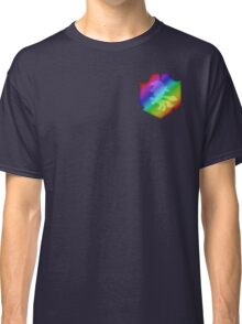MLP - Cutie Mark Rainbow Special - Crusaders V2 Classic T-Shirt