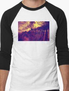One Among The Fence 3 Men's Baseball ¾ T-Shirt