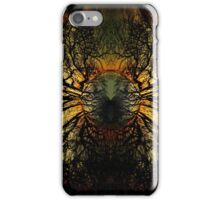 INTO THE WILD WOOD iPhone Case/Skin
