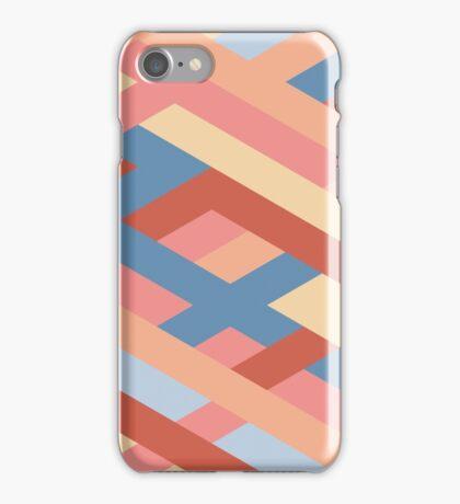 ZigZag iPhone Case/Skin