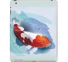 Koi Fish iPad Case/Skin
