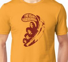 VU Banana (brown) Unisex T-Shirt