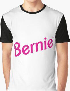 Bernie™ Barbie Graphic T-Shirt