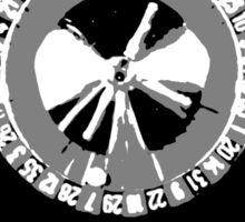 Roulé Sticker