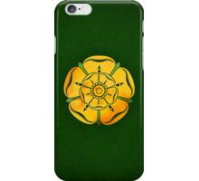 House Tyrell Minimalist iPhone Case/Skin
