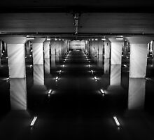 Carpark by Marsstation