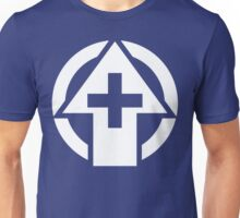 Fate Core: Create Advantage Unisex T-Shirt