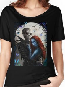 jack nightmare Women's Relaxed Fit T-Shirt