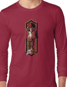 Wise, Creative and Witty Long Sleeve T-Shirt