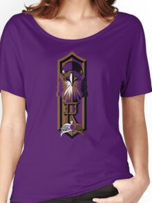 Wise, Creative and Witty Women's Relaxed Fit T-Shirt