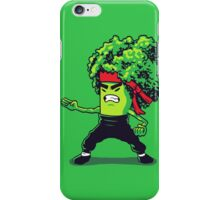 Brocco Lee iPhone Case/Skin