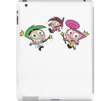 Fairly Odd Parents iPad Case/Skin