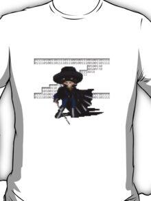 16 Bit Zorro T-Shirt