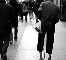 A Man by Jessy Gonzalez
