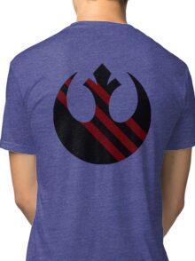 Rebel Alliance Emblem Tri-blend T-Shirt