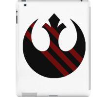 Rebel Alliance Emblem iPad Case/Skin