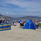Lyme Regis Summer by lezvee