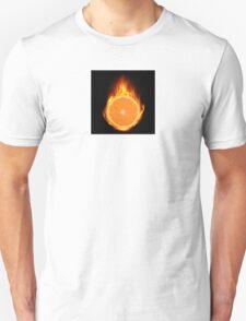 Heating it up... ORANGE STYLE! T-Shirt