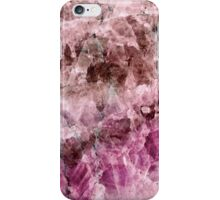 PINK QUARTZ iPhone Case/Skin