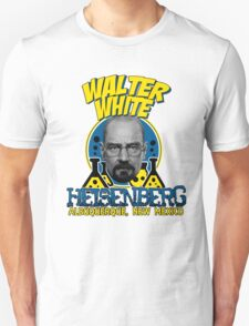 Heisenberg - Breaking Bad 1 T-Shirt