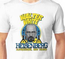 Heisenberg - Breaking Bad 1 Unisex T-Shirt