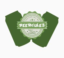 Beercules 1 by BlueBandalf