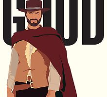 The Good (1/3) by davidyarb