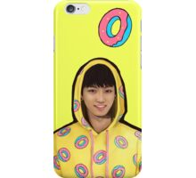 Jungkook - Got7 Donut Shirt iPhone Case/Skin