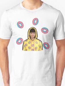 Jungkook - Got7 Donut Shirt Unisex T-Shirt