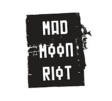 Mad Moon Riot  by jasbrielle