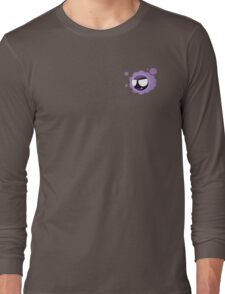 Ghostly! Long Sleeve T-Shirt