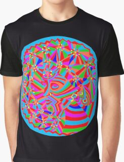 Magical Trance Graphic T-Shirt