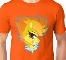 Spitfire Version 2 Unisex T-Shirt