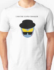I am the Gypsy Danger Unisex T-Shirt