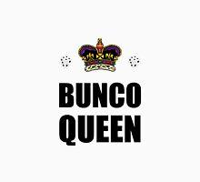 Bunco Queen Dice Women's Fitted Scoop T-Shirt