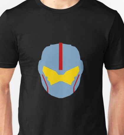 Gypsy Danger 2 Unisex T-Shirt