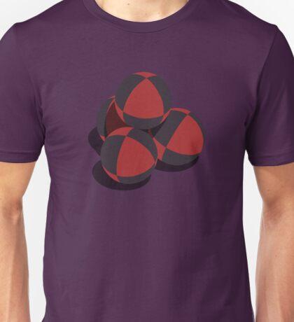 Minimal Juggling Props Balls - Tshirt T-Shirt