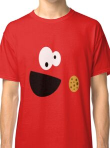 Elmo Cookie Classic T-Shirt
