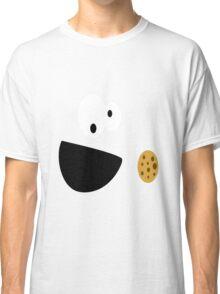 Elmo Cookie Classic T-Shirt